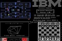 screenshots: the internet archive