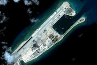 foto: csis asia maritime transparency