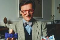 """foto: walter wobrazek für """"profil"""""""
