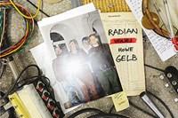foto: radian releases