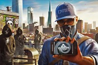 foto: watch dogs 2
