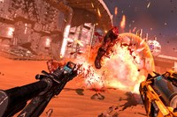 bild: serious sam vr: the last hope