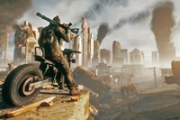 foto: homefront: the revolution