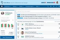 screenshot: erste bank