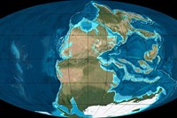 illu.:  ron blakey, colorado plateau geosystems