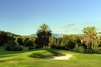 foto: arabella golf son vida