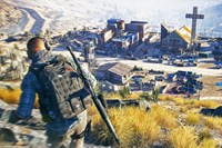 bild: ghost recon wildlands