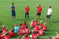 foto: football summer school