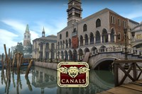 bild: counter-strike: global offensive / canals