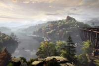 bild: the vanishing of ethan carter