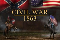 foto: american civil war