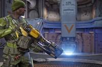 screenshot: unreal tournament