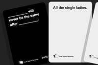 foto: cards against humanity