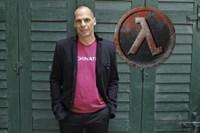 foto: yanis varoufakis