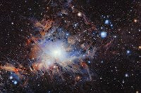 foto: eso/vision survey