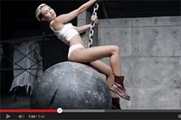 foto: screenshot youtube/wrecking ball