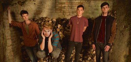 foto: glass animals