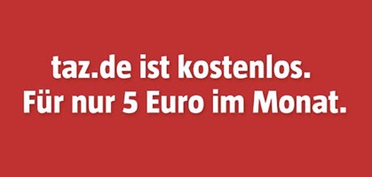 foto: screenshot taz.de