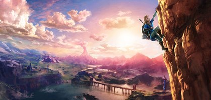 bild: the legend of zelda: breath of the wild