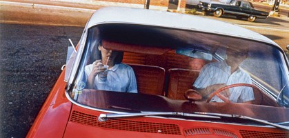 foto: courtesy david zwirner / new york / london, eggleston artistic trust