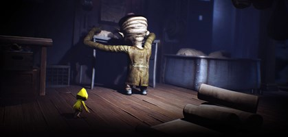 bild: little nightmares
