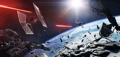 foto: star wars battlefront 2