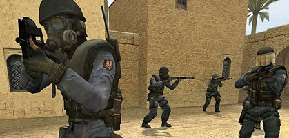 foto: counter strike: source
