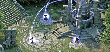 foto: pillars of eternity