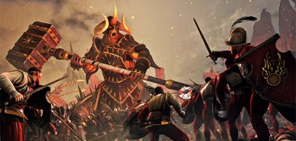 foto: total war: warhammer