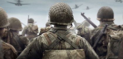 foto: call of duty: ww2