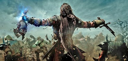 screenshot: middle earth: shadow of mordor