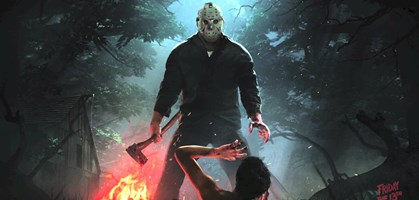 foto: friday the 13th: the game