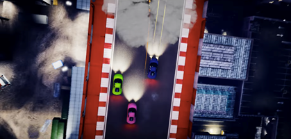 screenshot: gta online tiny racers