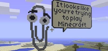 foto: minecraft