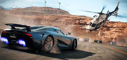 foto: need for speed: payback