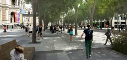 rendering: barcelona regional agencia de desenvolupament urbá
