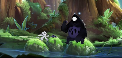 foto: ori and the blind forest