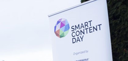 foto: smart content day