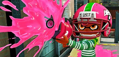 foto: splatoon
