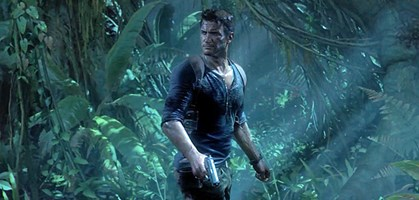 "foto: sony/""uncharted 4"""