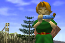 foto: the legend of zelda: ocarina of time