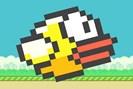 foto: flappy bird
