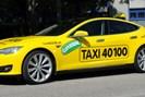 foto: taxi 40100 / manfred domandl