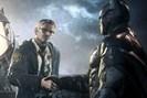 """foto: """"batman: arkham knight"""""""