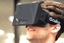 foto: oculus vr