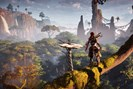 bild: horizon zero dawn