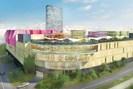 rendering: ses/mall of split