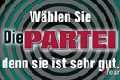 die partei berlin