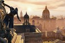"screenshot: ""assassin's creed unity"""