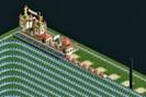 foto: rollercoaster tycoon